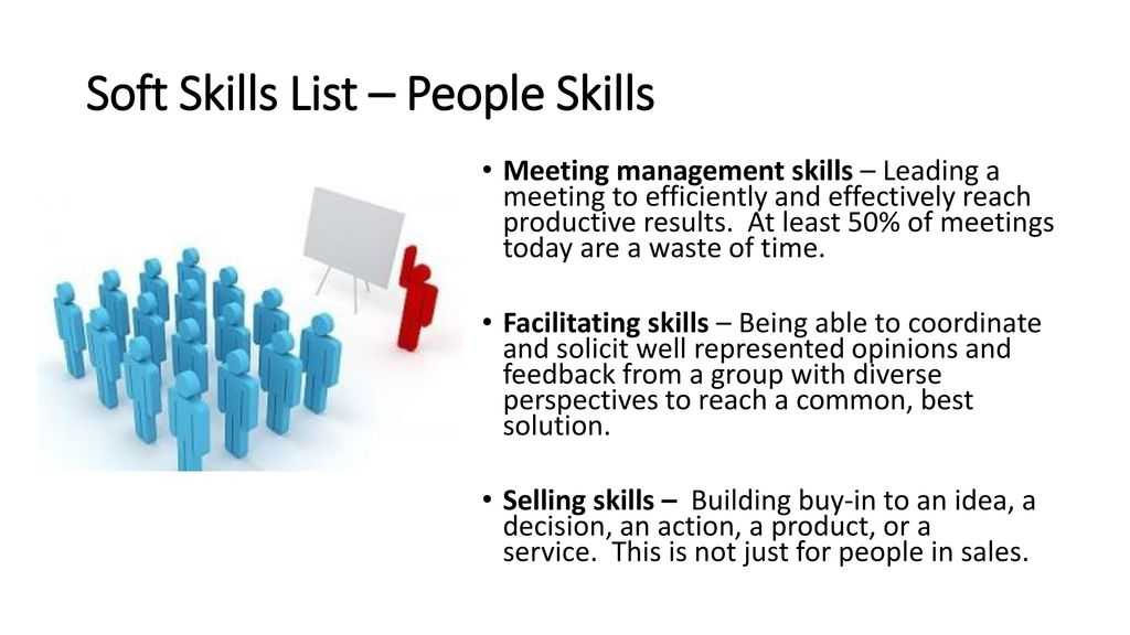 Workplace Skills Soft skills/Hard Skills What Are They - ppt download
