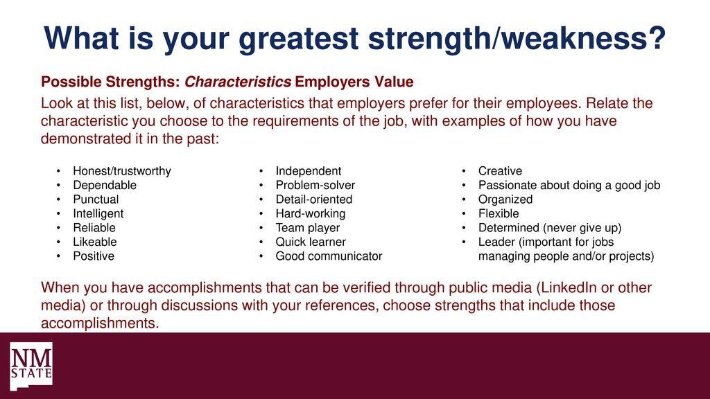 Common Interview Questions\u2026 Explained - ppt download