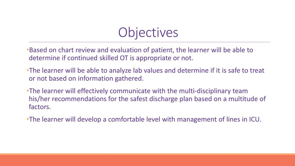 CLINICAL DECISION MAKinG - ppt download
