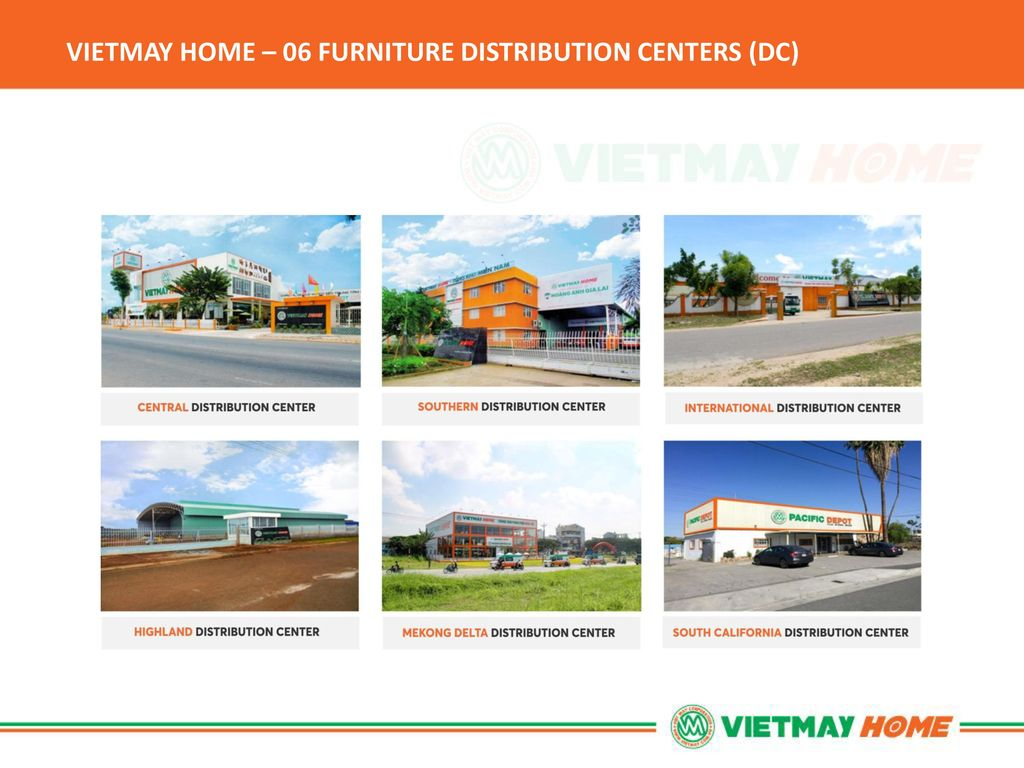 The First Leading Furniture Chain Store In Viet Nam Ppt Download
