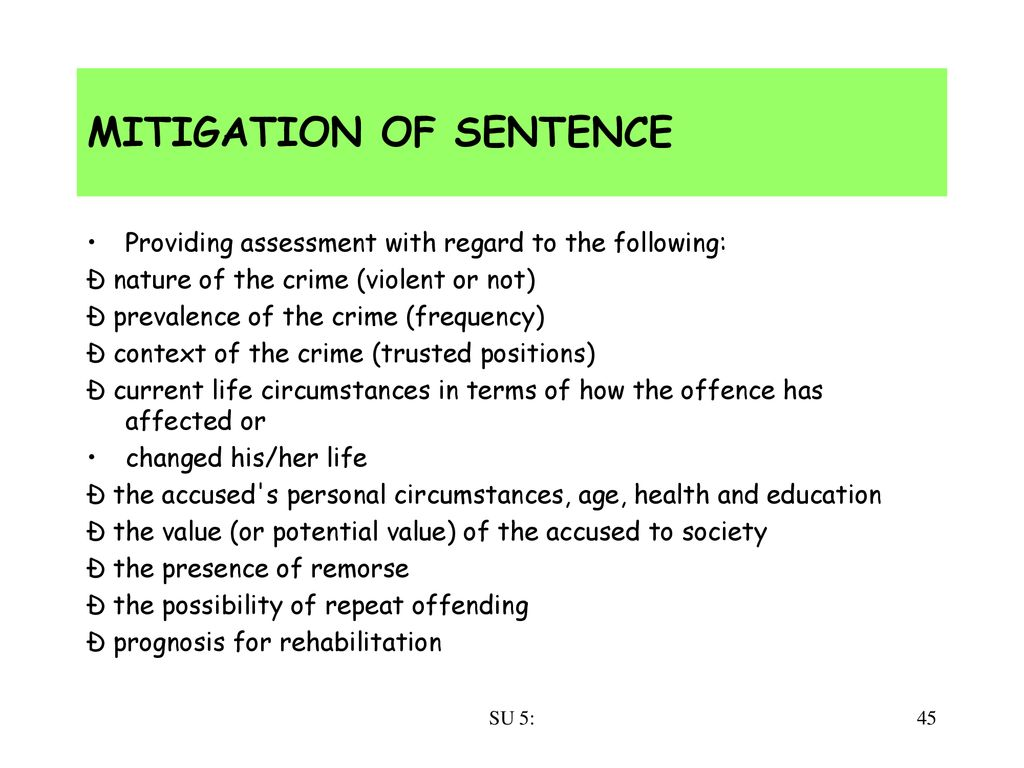 Prevalence In A Sentence Forensic Industrial Psychology Ppt Download