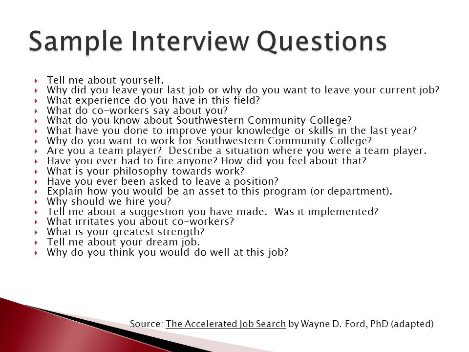 Interviewing  Hiring Practices - ppt download