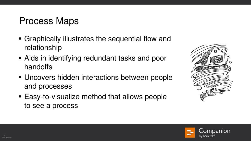 Flow Diagrams, Swim Lanes, Value Stream Maps, Oh My! - ppt download