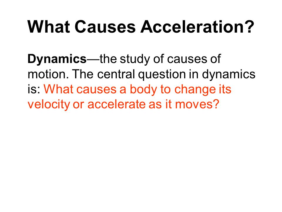 Chapter 5 Force and Motion I - ppt video online download