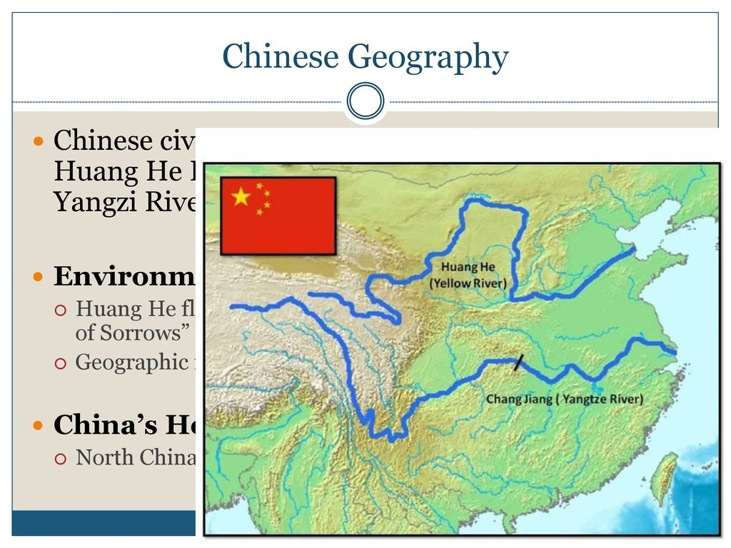 Chinese Geography Ancient India And China Ppt Download