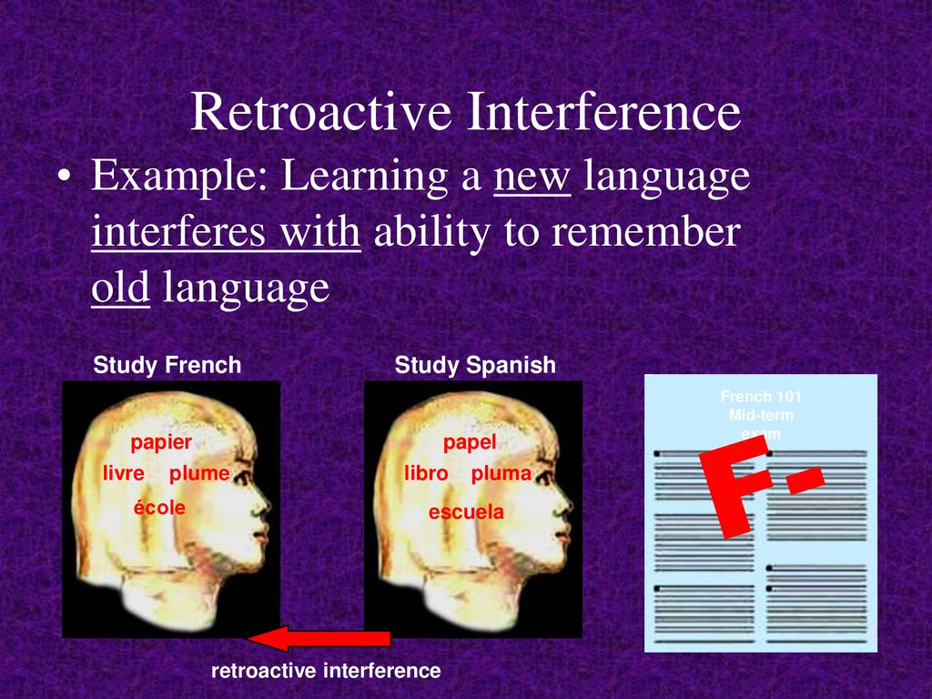 Remember Libro Forgetting Memory Construction Ppt Download