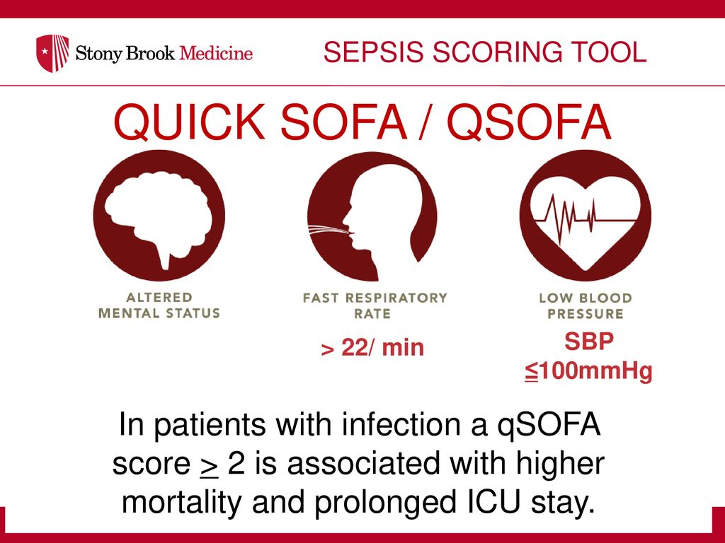 Qsofa Infection Sofa Qsofa