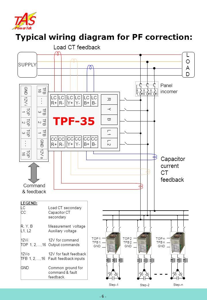 Apfc Panel Wiring Diagram - Auto Electrical Wiring Diagramwiringdiagrams.webredirect.org