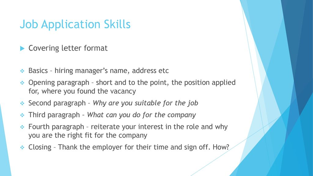 NCFE Level 1 Award in Employability Skills (601/4680/1) - ppt download