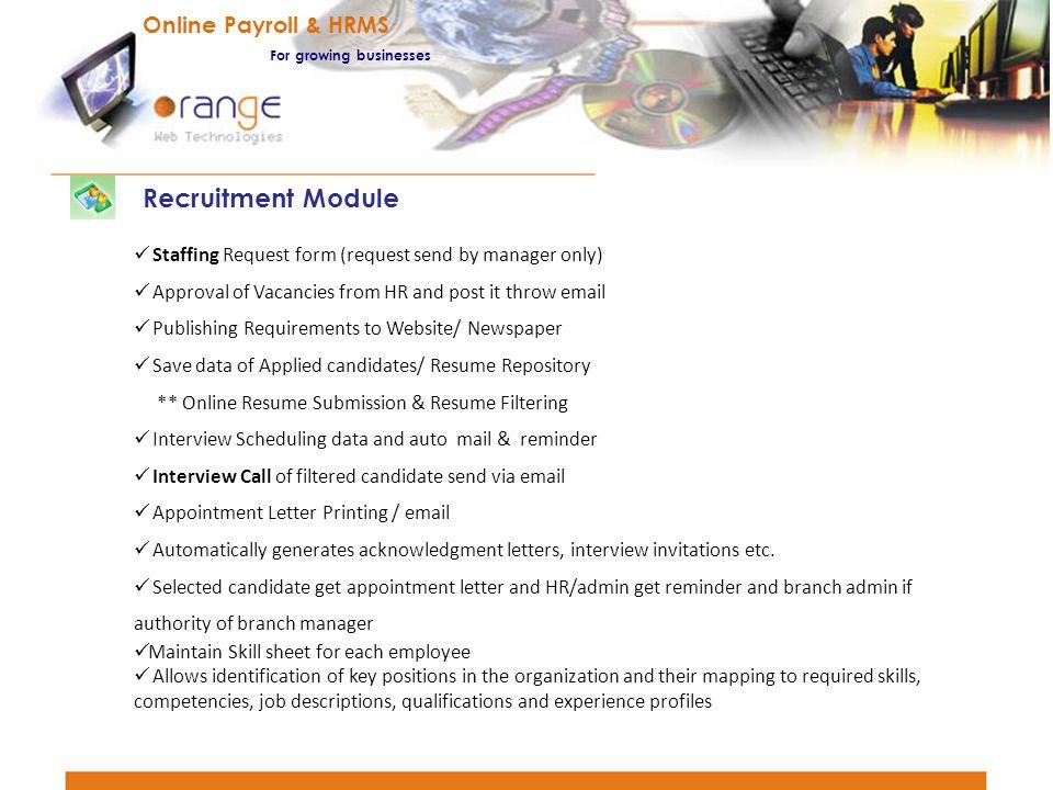 W E L C O M E T O - Ppt Video Online Downloadrecruitment materials