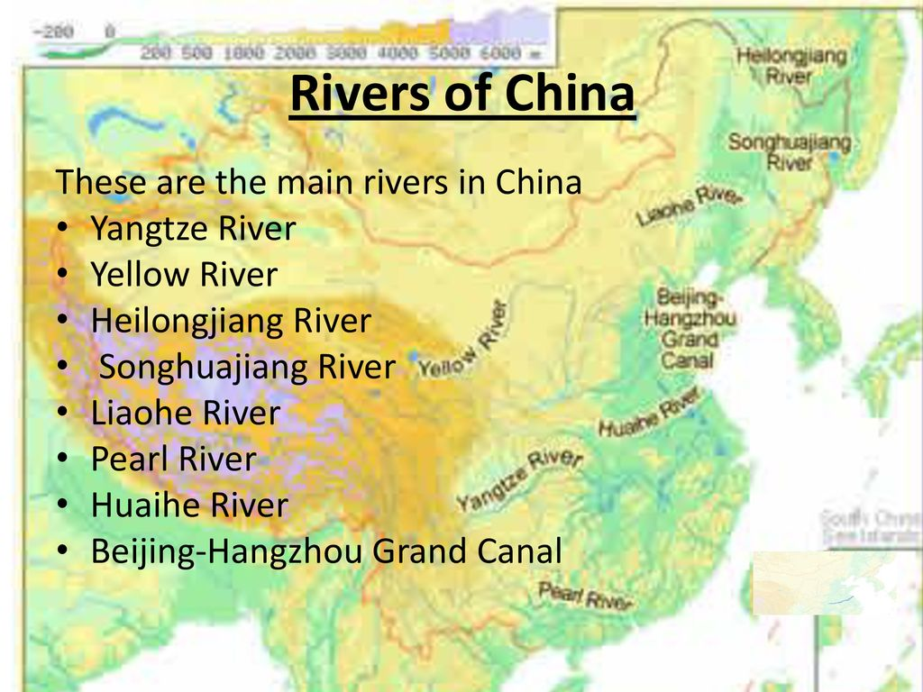 Chinese Geography Chinese Geography Ppt Download