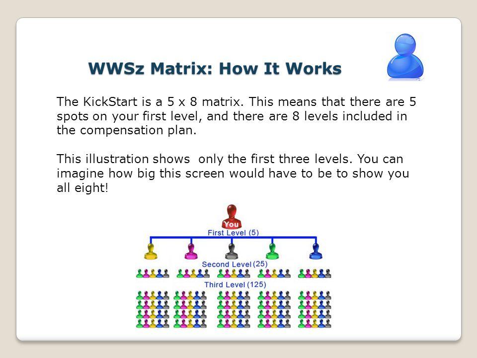 Matrix and Compensation Plan - ppt video online download