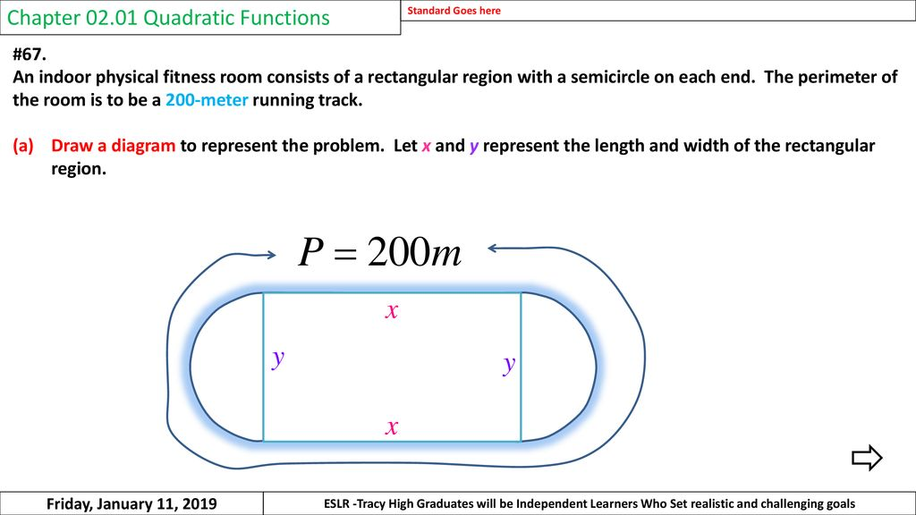 Chapter Quadratic Functions - ppt download