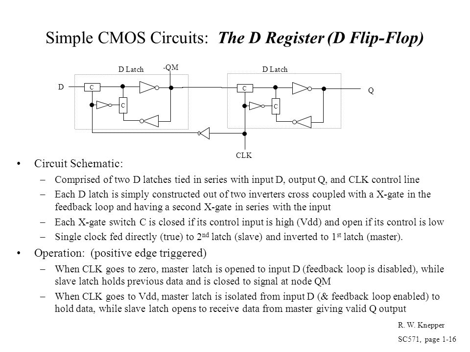 Introduction to CMOS Logic Circuits - ppt video online download