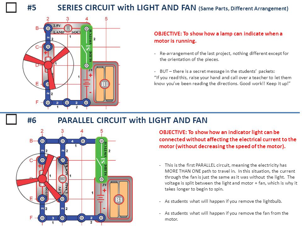 SNAP CIRCUITS TEACHER MANUAL - ppt video online download