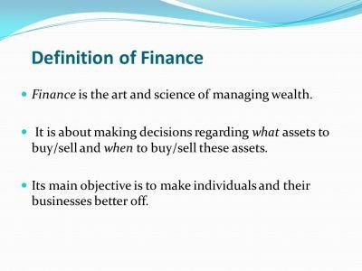 Chapter 1 Financial Management. - ppt video online download