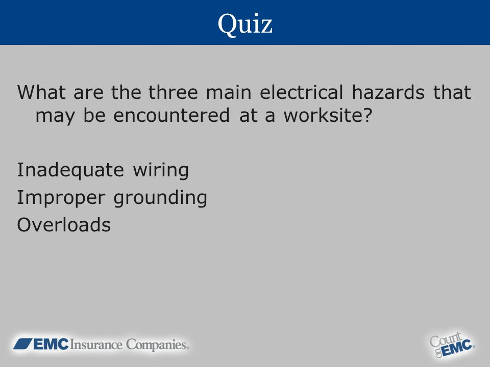 wiring methods quiz