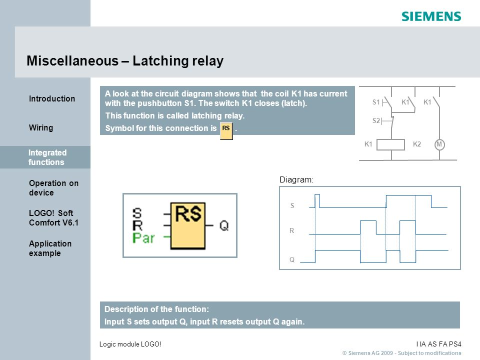 Innovative Switching  Control - ppt download