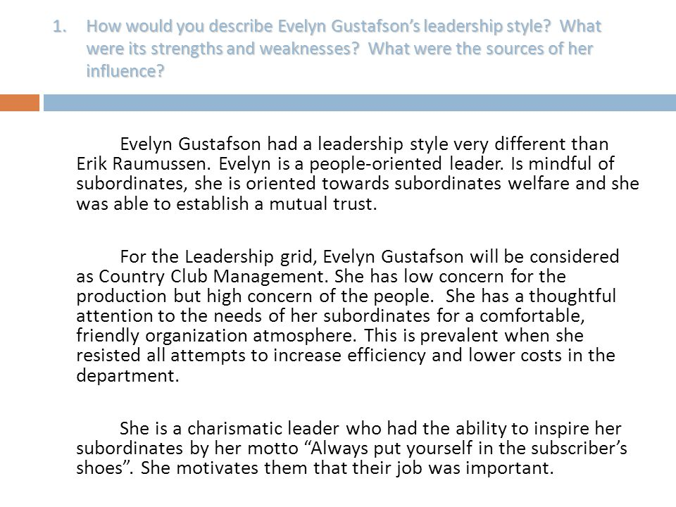 Leadership 1st Class - ppt video online download