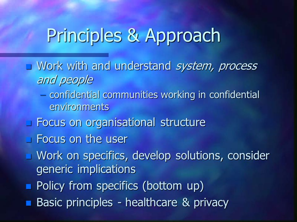 Working with Information Governance - ppt video online download