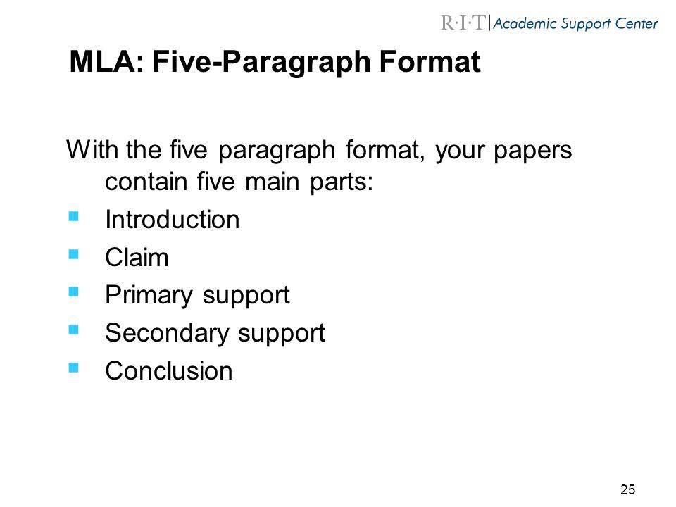 Mla format essay intro paragraph Essay Service aecourseworktozw