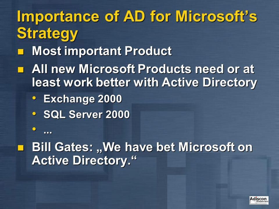 Microsoft Active Directory - ppt video online download