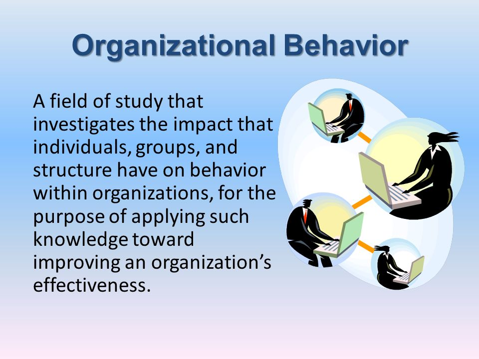 What is Organizational Behavior? - ppt video online download