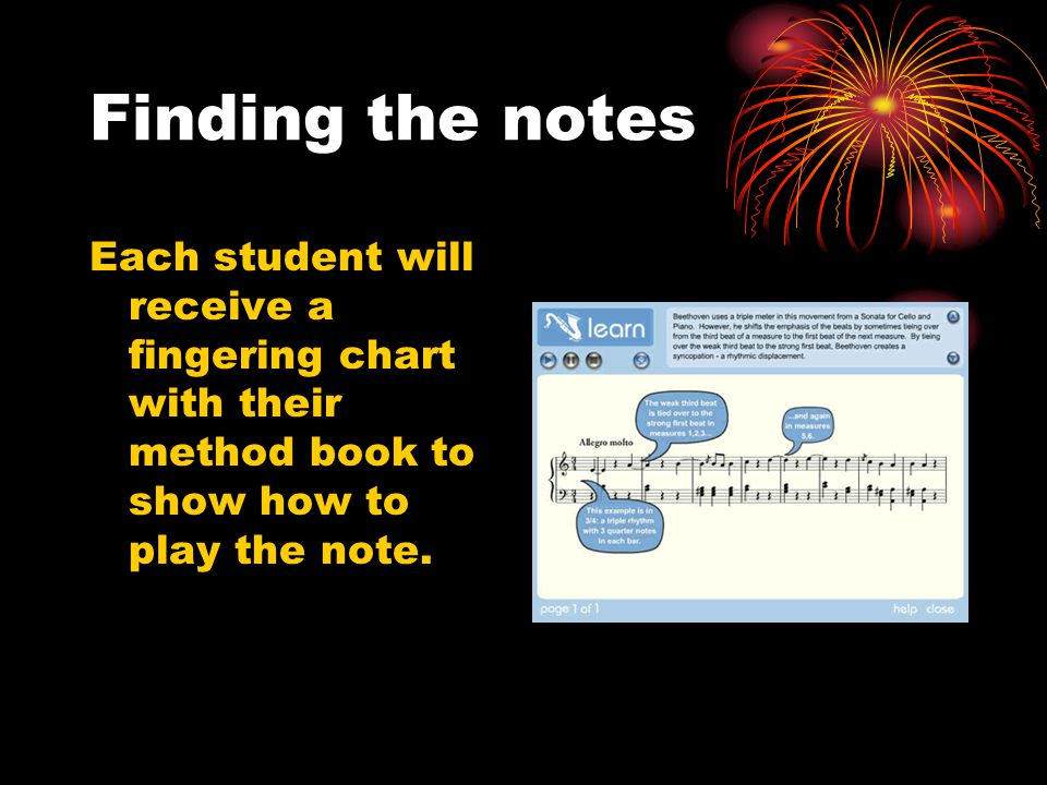 What is the purpose of learning musical elements? - ppt video online