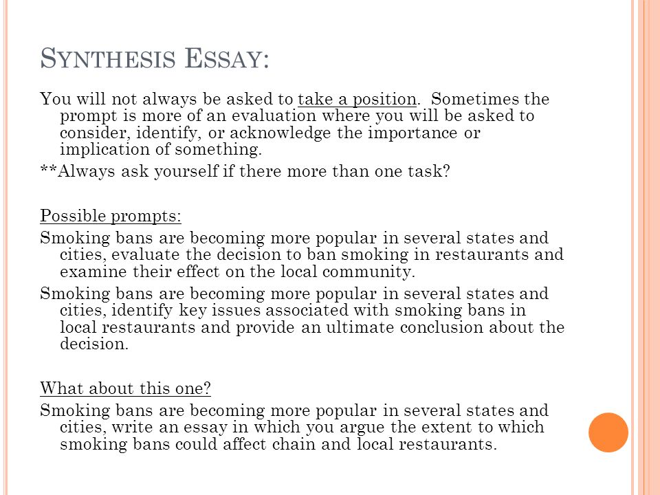 Agenda Review rhetorical analysis and synthesis essays and thesis