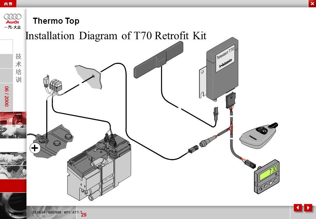 Webasto Thermo Top C Wiring Diagram Wiring Diagram