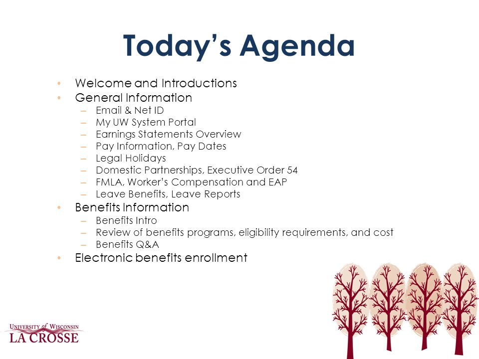 Fiscal Year New Employee Orientation - ppt video online download