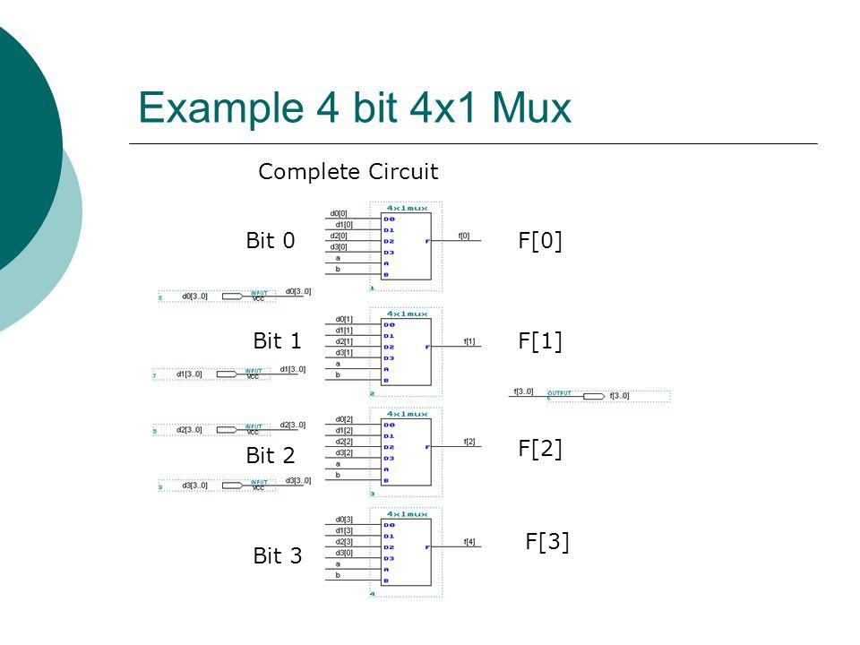 Modular Combinational Logic - ppt video online download