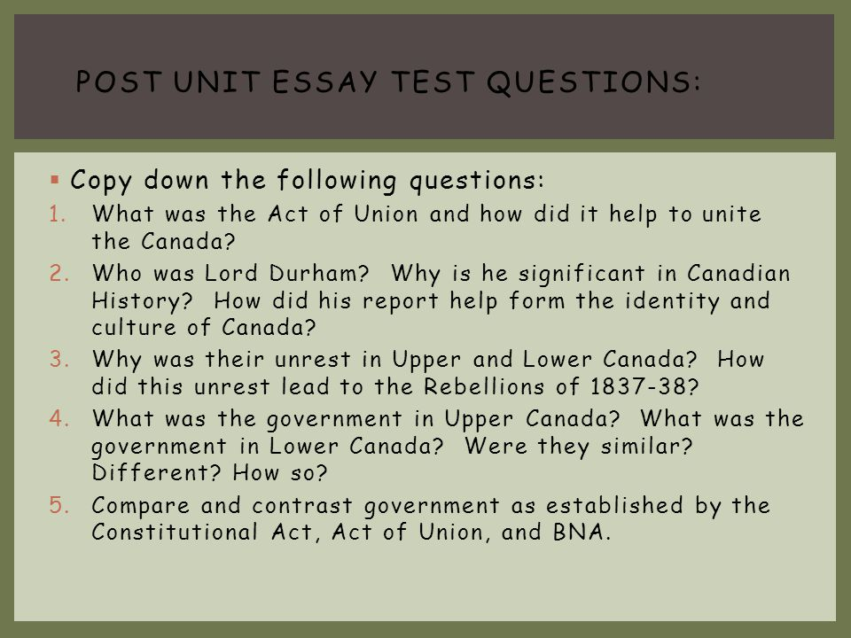 1837 rebellion essay example Research paper Example - bluemoonadv