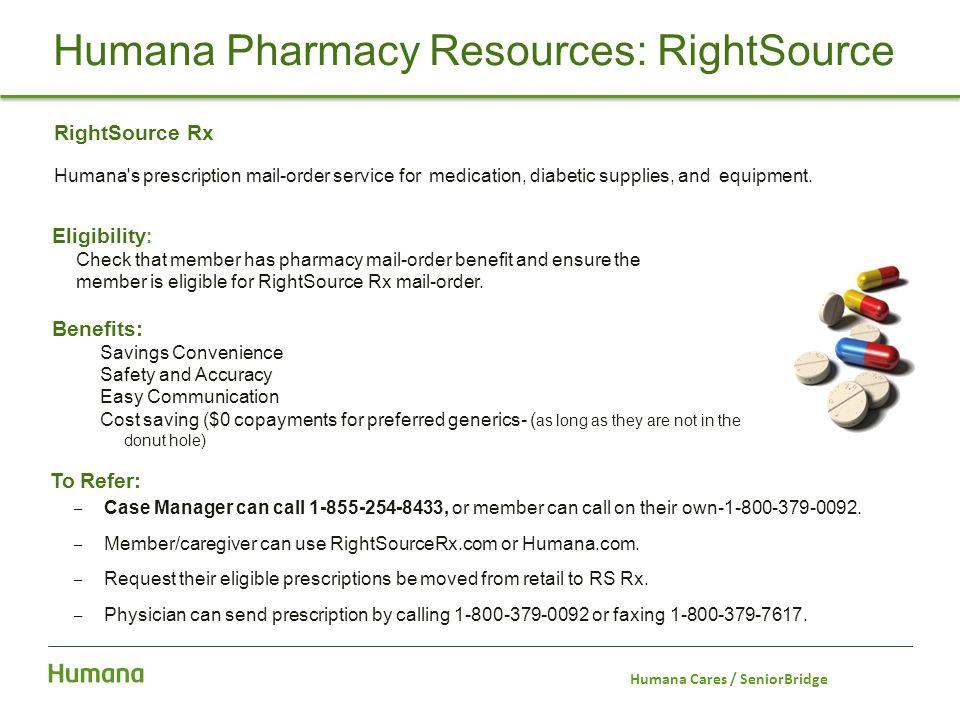 Humana Cares / SeniorBridge - ppt download