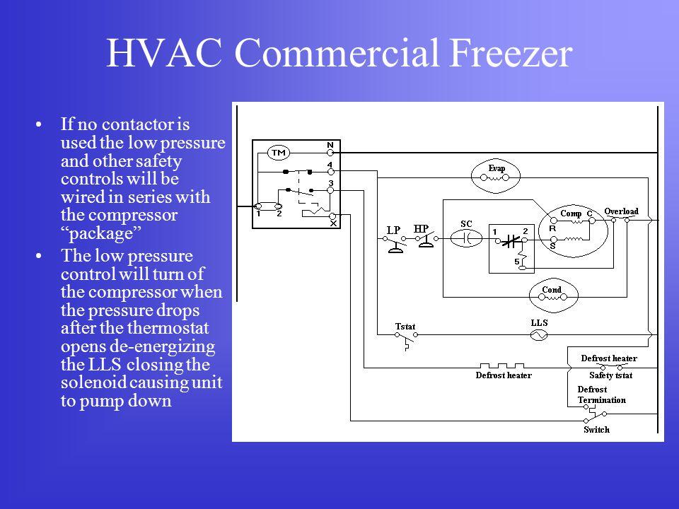 Pump Down Refrigeration Wiring Diagram Wiring Diagram