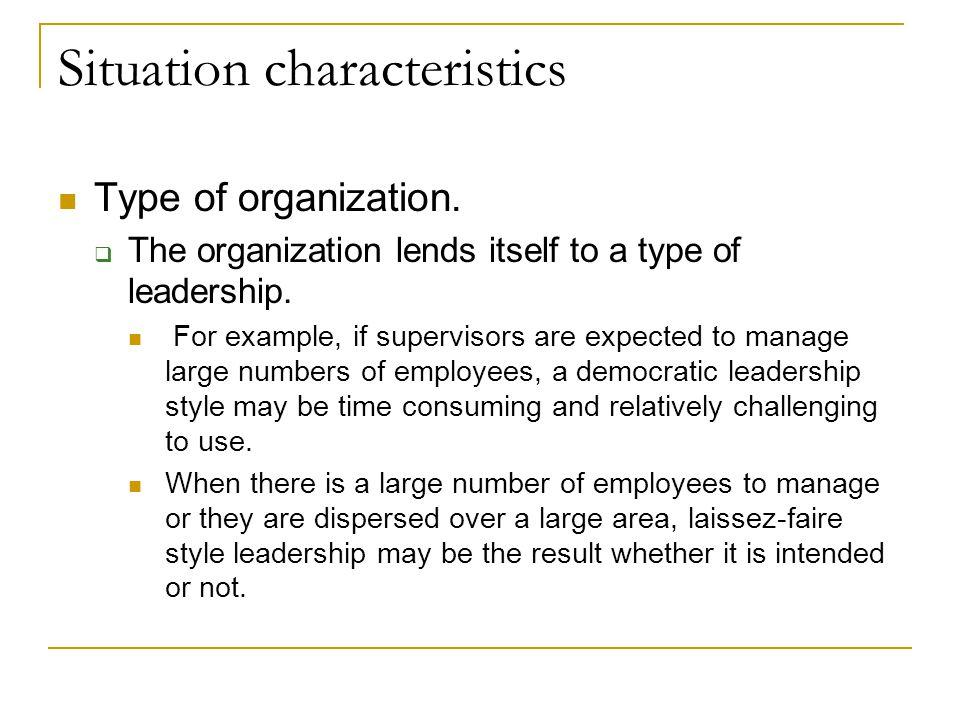 The Supervisor as Leader - ppt video online download