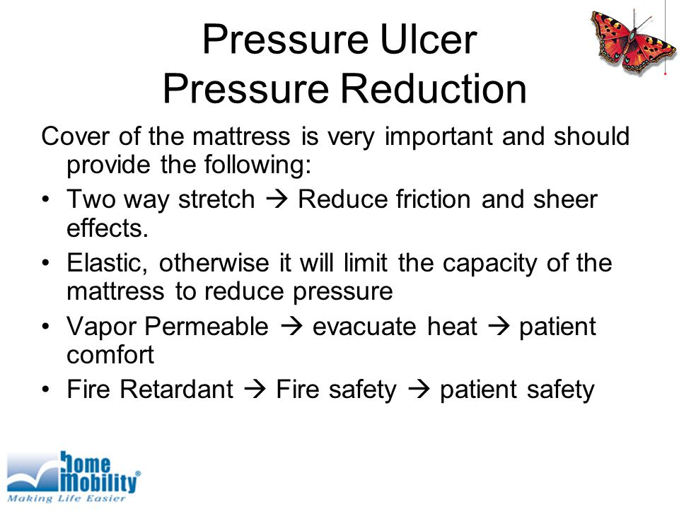 How To Prevent Cure Pressure Ulcers Ppt Video Online