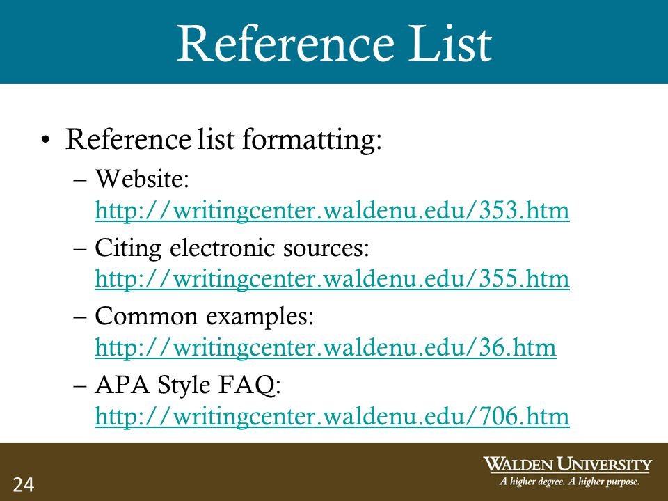 Using and Crediting Sources in APA - ppt download