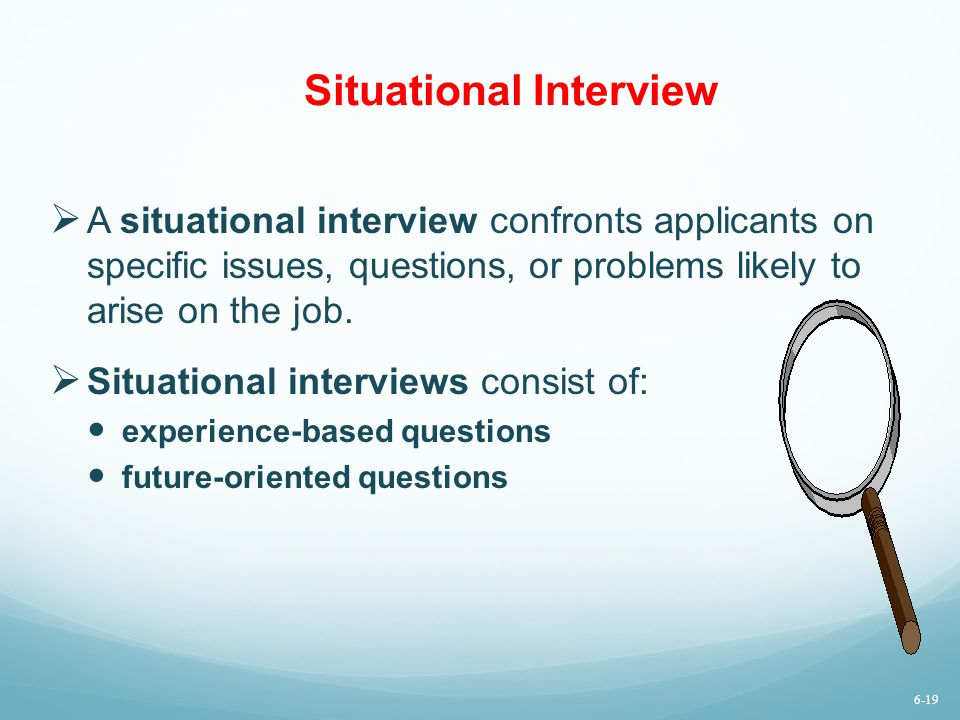 Situational Interview Questions and Tips for Answering - dinocroinfo - situational interview answers