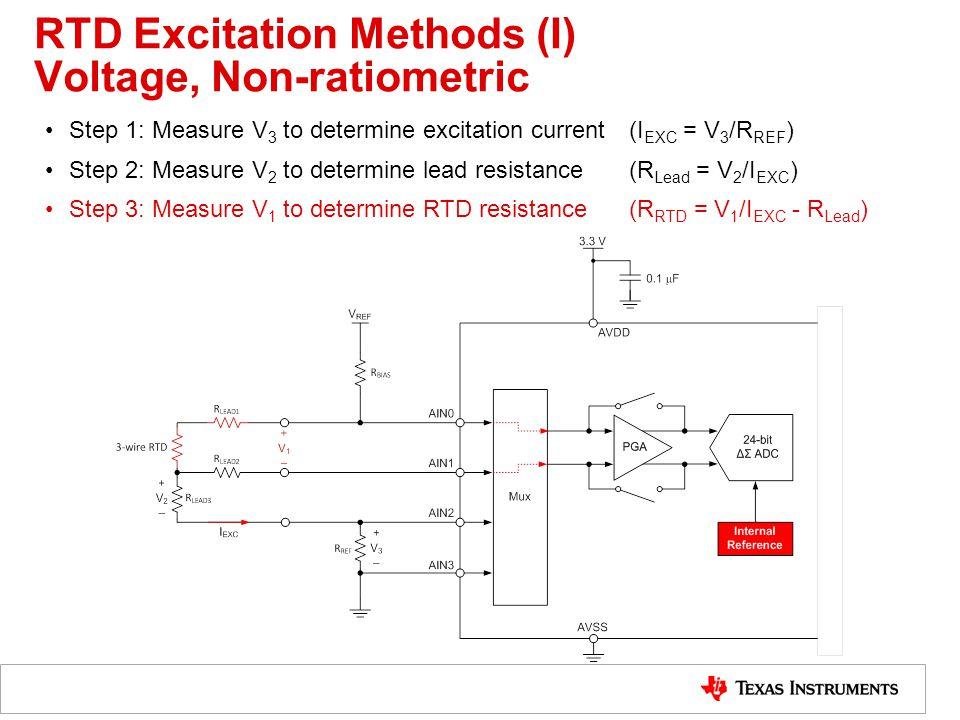 Rtd Wiring Methods Wiring Schematic Diagram