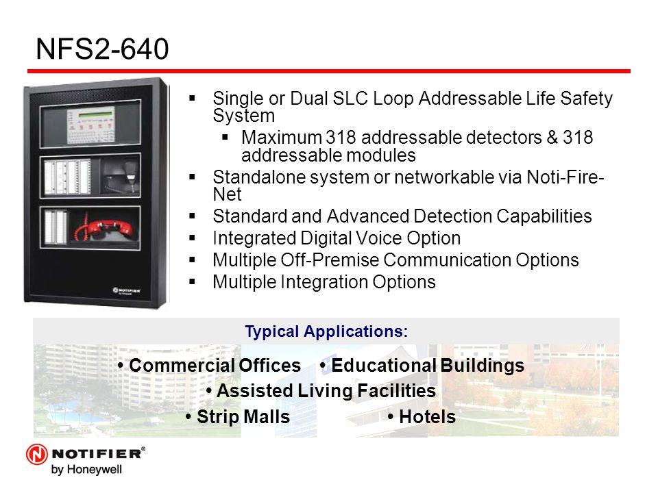 Notifierr Fire Alarm Emergency Communication Ppt Download