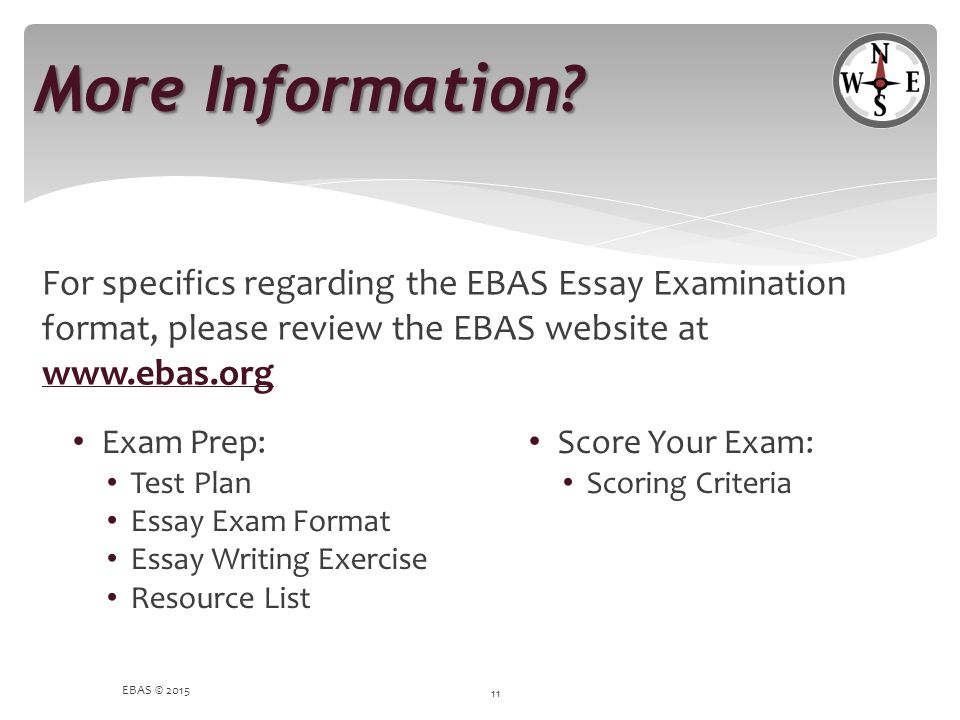 ETHICS AND BOUNDARIES ESSAY EXAMINATION - ppt video online download