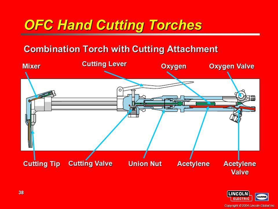 Oxyfuel Gas Welding  Cutting - ppt video online download