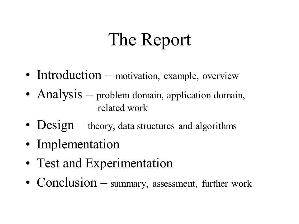 Mini-Project Status and Report - ppt video online download