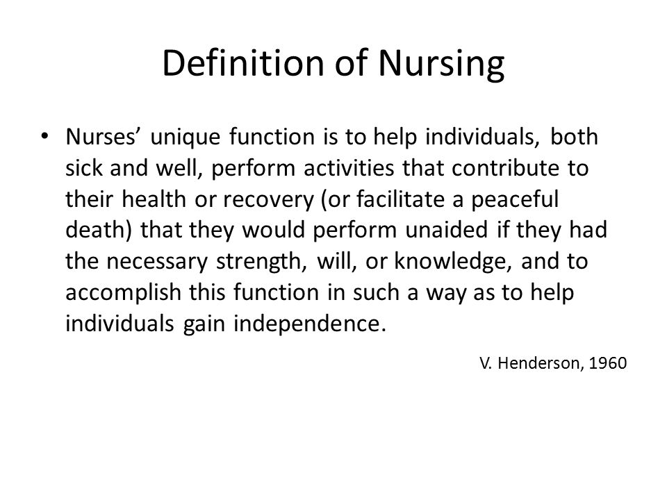 PROFESSIONAL NURSING PRACTICE - ppt video online download