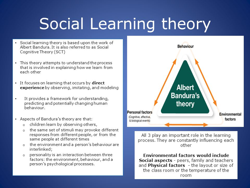 questions and answers associationistic theory of learning • associationistic - see the world in the way people associate stimuli • cognitive - focus on cognition, the process of knowing  • anticipate questions you'll be asked and have answers ready presenting tips presenting tips 4/2/2018 23  • recall the benefits of integrating adult learning theory.