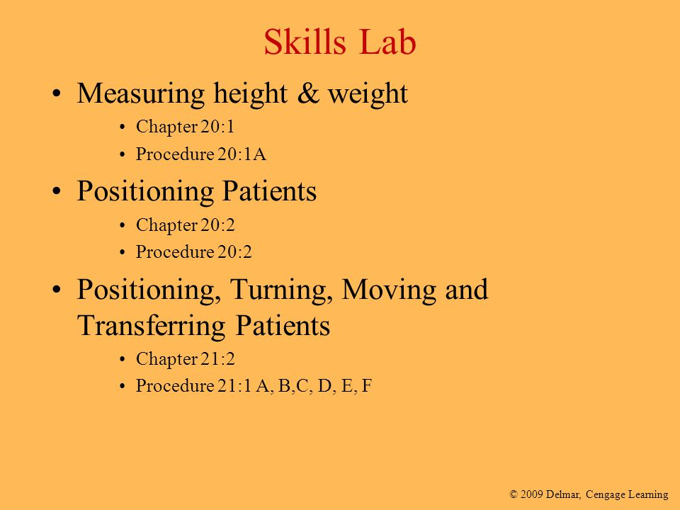 Medical Assistant Skills - ppt download