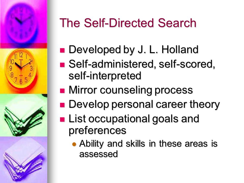 Tests in Counseling Psychology - ppt video online download