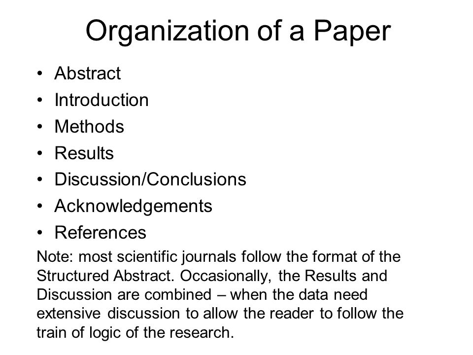 Scientific method research paper format Research paper Writing Service