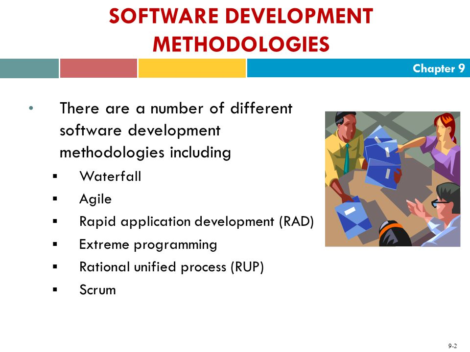 THE SYSTEMS DEVELOPMENT LIFE CYCLE (SDLC) - ppt video online download
